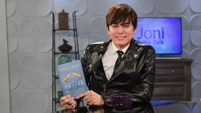 The Prayer of Protection | Joseph Prince