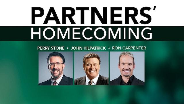 Partners Homecoming