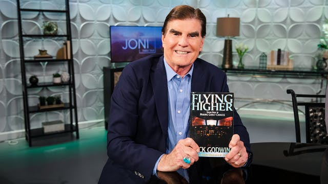 Flying Higher | Rick Godwin