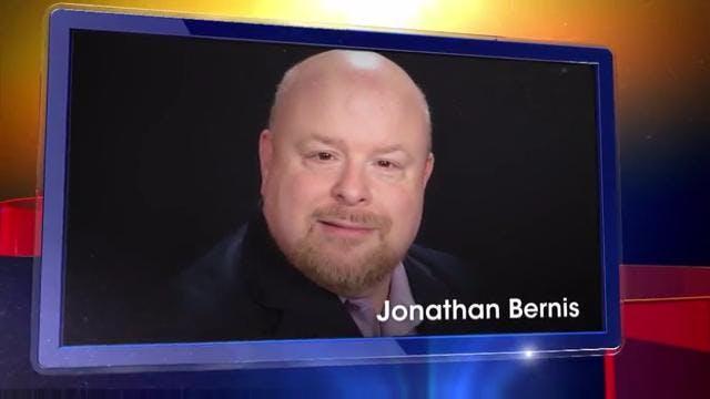 Rabbi Jonathan Bernis