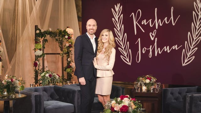 Rachel Lamb and Joshua Brown's Wedding