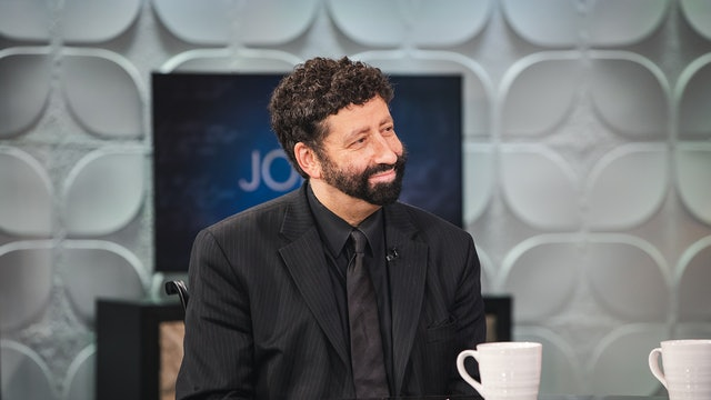 The Oracle Pt 2 | Jonathan Cahn