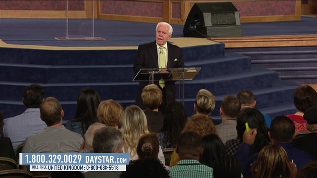 """Advice for Living by Faith"" 