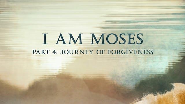 I Am Moses Pt. 4 | Jimmy Evans