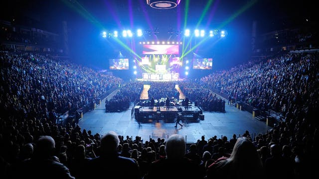 Give Thanks Nashville 2015