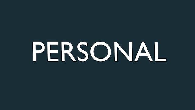 Personal Screener
