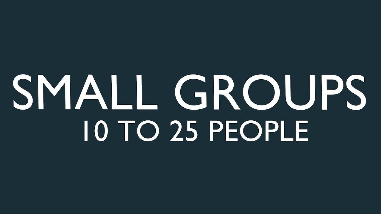 Small Group Kit