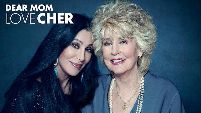 Dear Mom, Love Cher Digital Movie