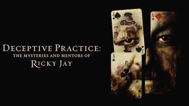 Deceptive Practice (HD Movie & Trailer)