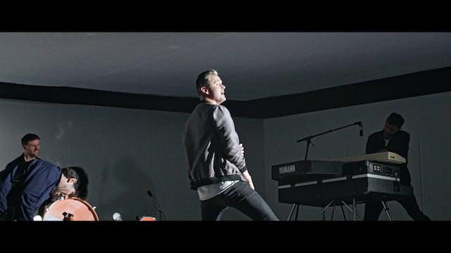 """Keane """"The Way I Feel"""""""