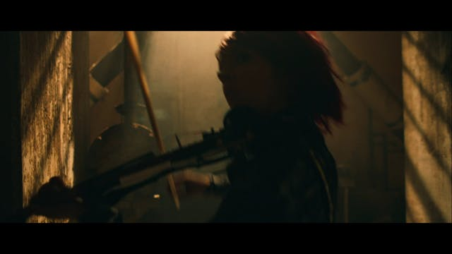 "Lindsey Stirling ""The Upside"" ft. Ell..."