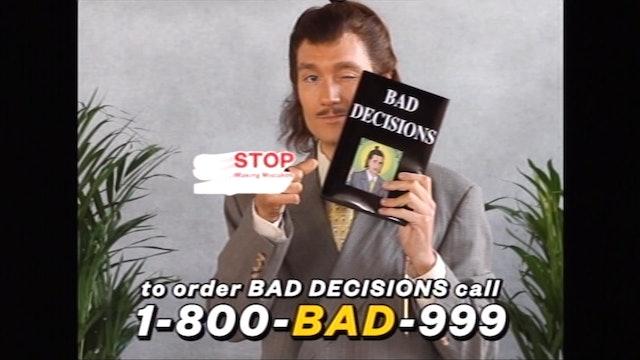 "Bastille ""Bad Decisions"""
