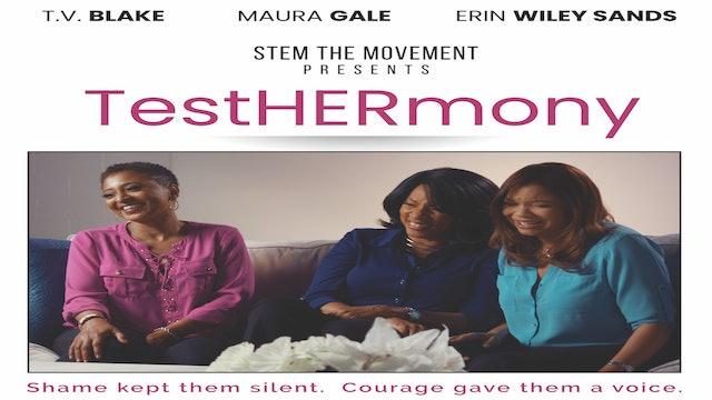 TestHermony