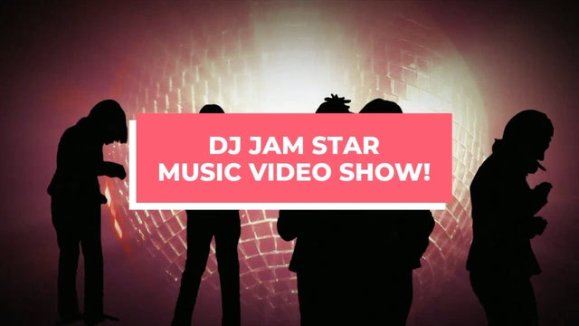 DJ JAM STAR INTRO