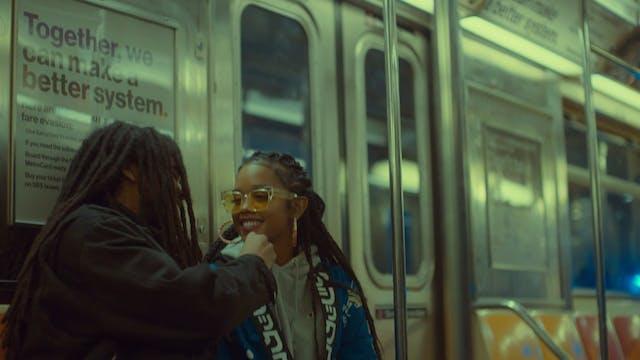 """Skip Marley f HER""""Slow Down"""""""