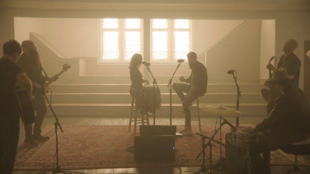 "Jordan Davis ft Julia Michaels ""Cool ..."