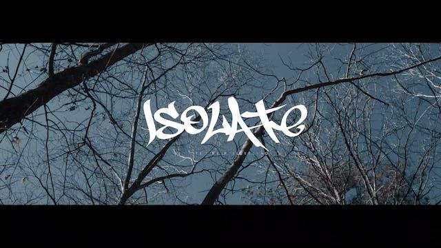 "JK The Reaper ""Isolate"""
