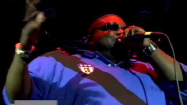 Big Daddy Kane PPV