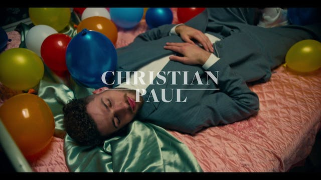 "CHRISTIAN PAUL ""CHAPTER H"""