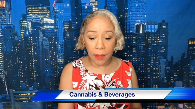 Cannabis - Arizona iced tea into is this CBD beverage industry August 13, 2019 720p