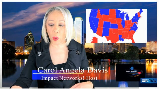 Impact Network News 11:08