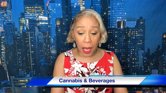 Cannabis - Arizona iced tea steps into the cannabis beverage industry August 13, 2019 1080p