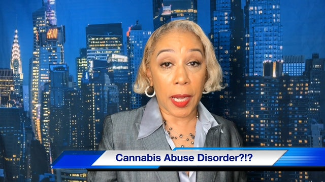 Cannabis -  cannabis abuse disorder and Washington DC now excepts all cannabis medical cards August 12, 2019 720p