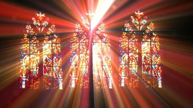 Charles Parker - When Jesus Calls