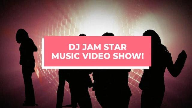 DJ JAM STAR
