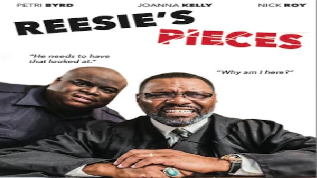 Reesie's Pieces