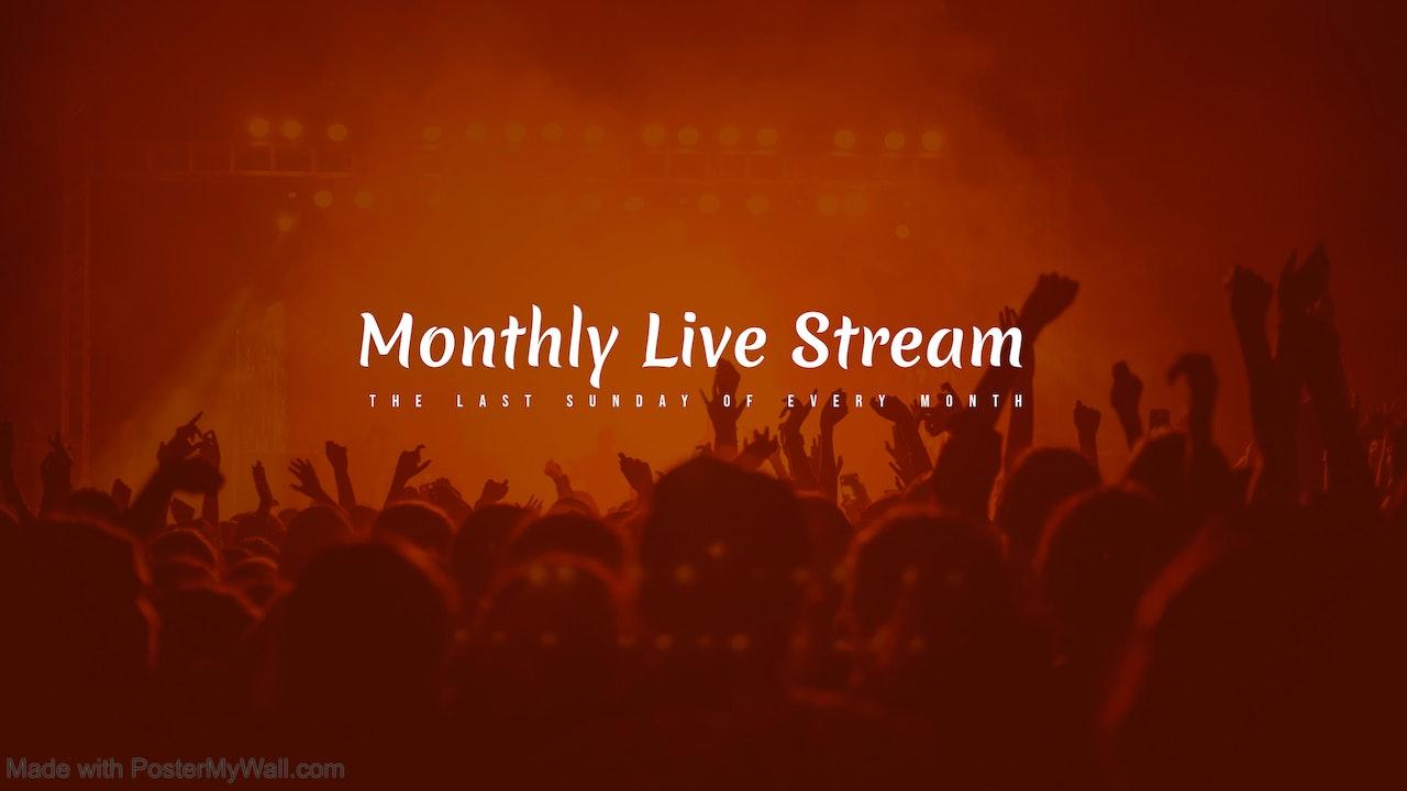 DECTV.TV Live Stream