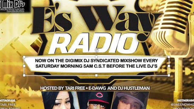 E's Way Radio #6 (1)