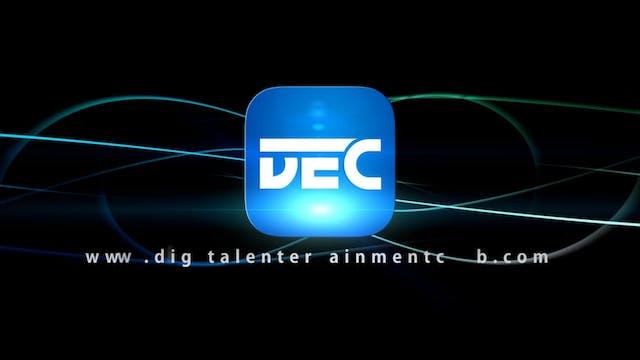 DECTV.TV Presents Amerie Live