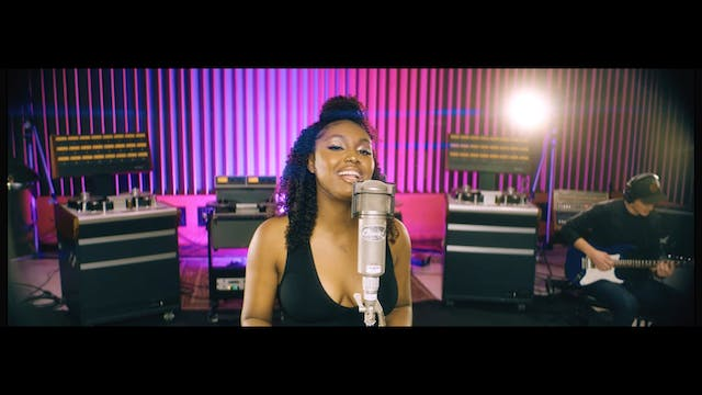 "Tiana Major ""Collide"""