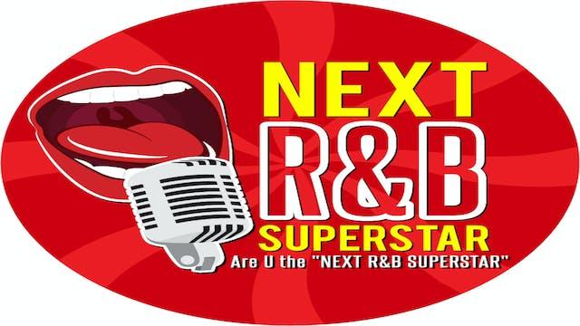 Next R&B Superstar