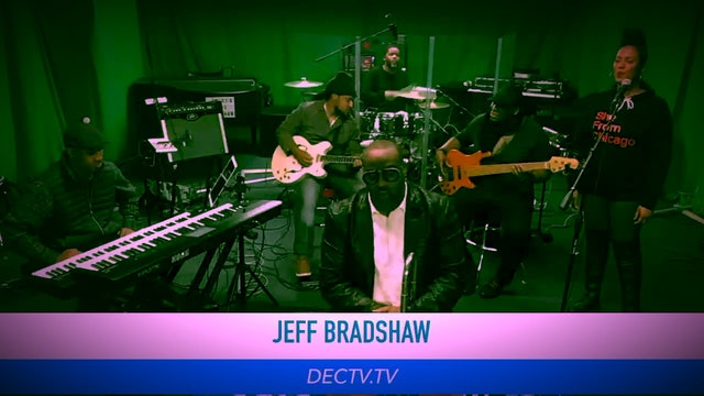 "Jeff Bradshaw ""Yearning For Your Love"""