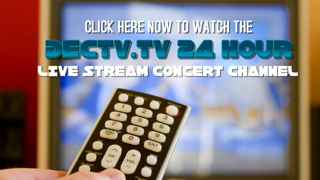 Live  TV and Live Stream Concerts