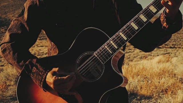 Vinnie Valentino - Solitary Heart (Mu...