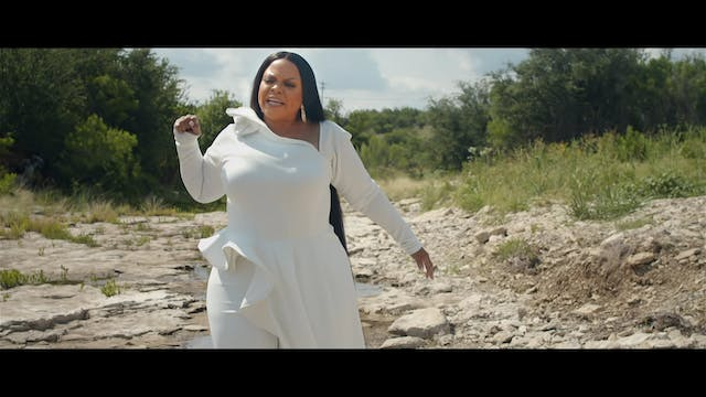 "TAMELA MANN ""TOUCH FROM YOU"""