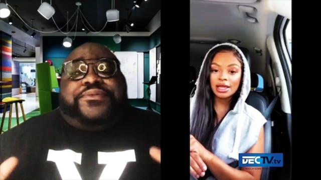Chrissy Interview on DECTV.TV