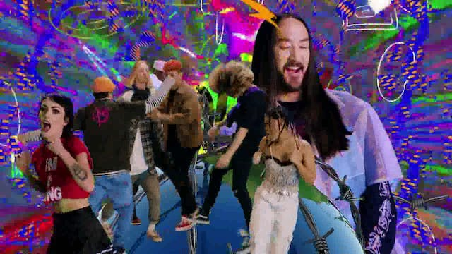 STEVE AOKI FEAT. GLOBAL DAN & TRAVIS ...
