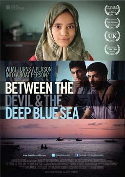Between the Devil and the Deep Blue Sea - 11min abridged version
