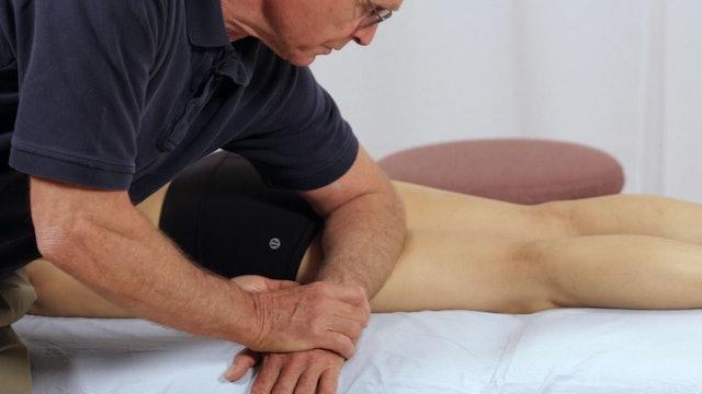 Deep Tissue Massage - An Integrated Full Body Approach: 7] Mechanics - Stroke Intention - Facilitated Lengthening