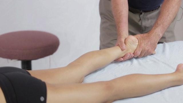Deep Tissue Massage - An Integrated Full Body Approach: 10] Mechanics - Stroke Intention Facilitated Shortening