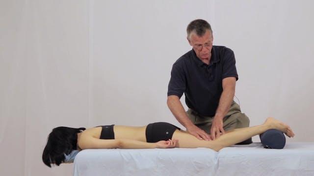Deep Tissue Massage - An Integrated F...