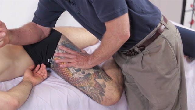 Deep Tissue Massage - An Integrated Full Body Approach: 35] Integrated Fluid Full Body Deep Tissue Massage - Alexei