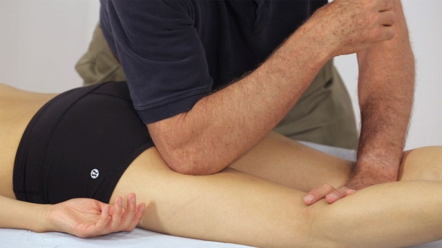Deep Tissue Massage - An Integrated Full Body Approach: 5] Mechanics—Introduction To The Tools