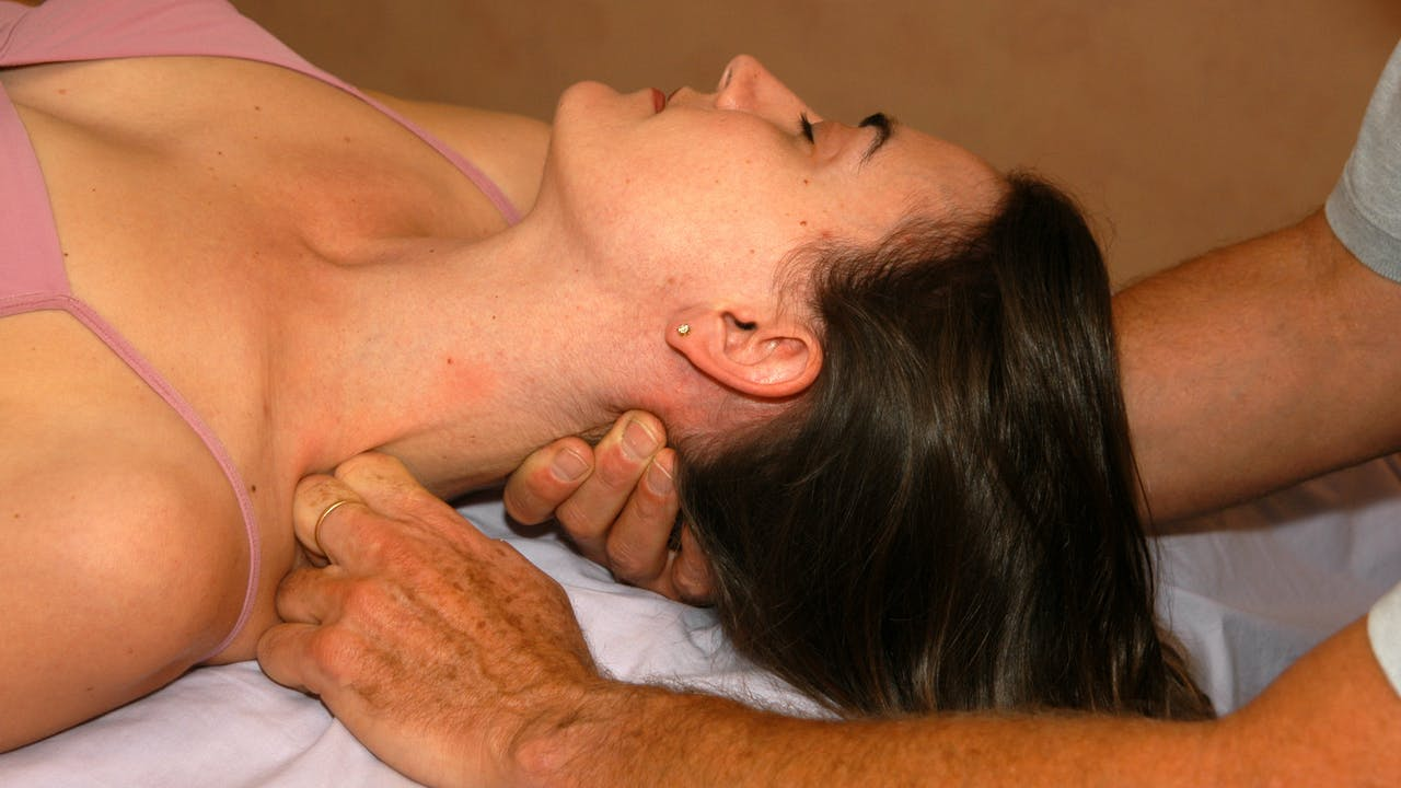 Deep Tissue Massage and Myofascial Release (Complete Set)