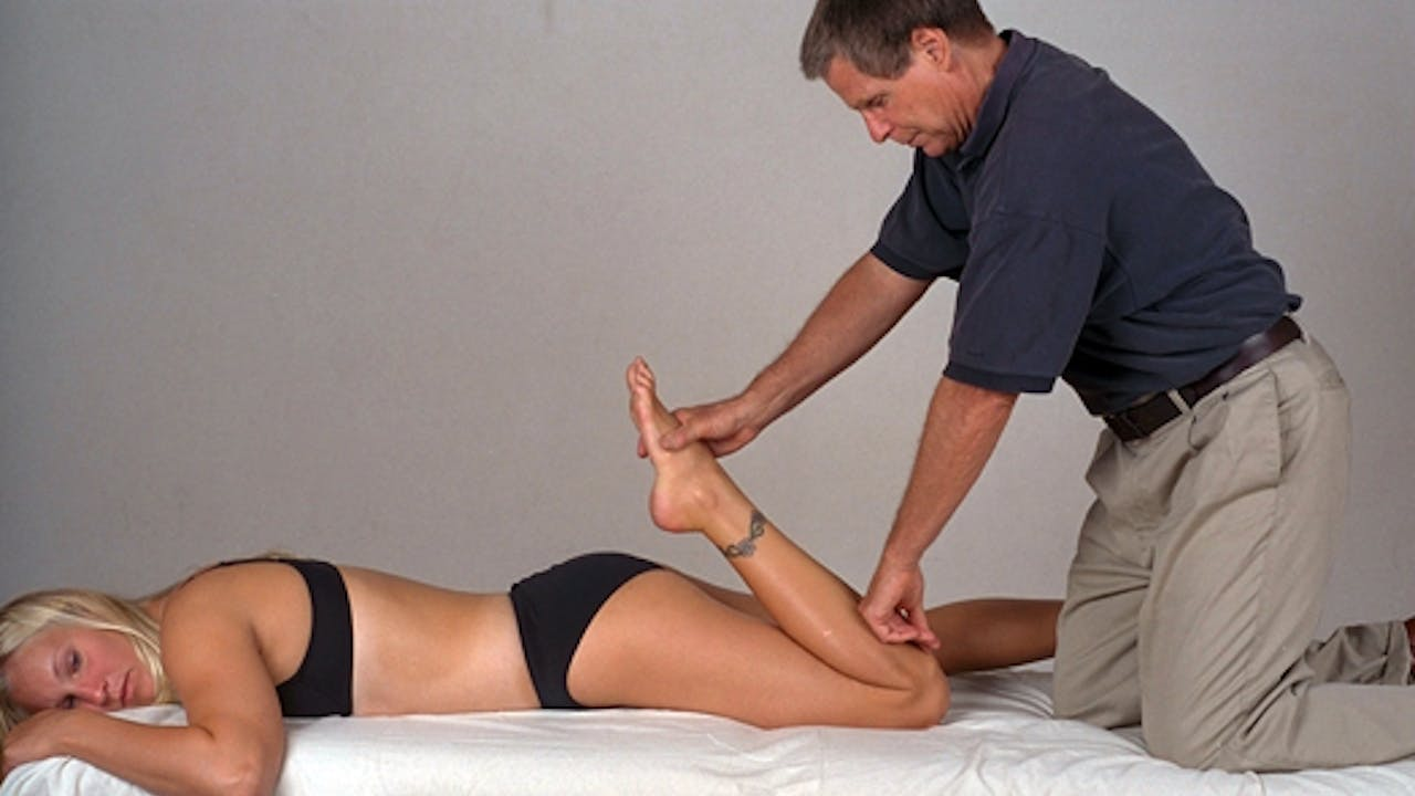 Section 1-Fundamentals of Deep Tissue Massage and Myofascial Release