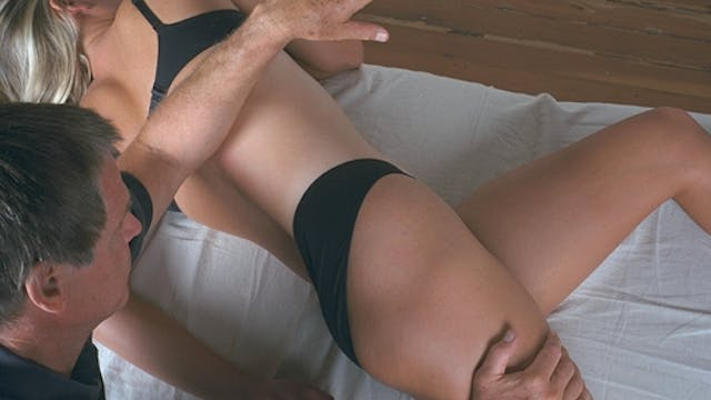 Section 2-Strategies of Deep Tissue Massage and Myofascial Release